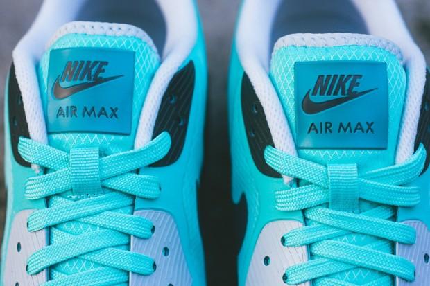 Nike-Air-Max-Lunar-90-WR-Bleached-Turquoise-3 1013
