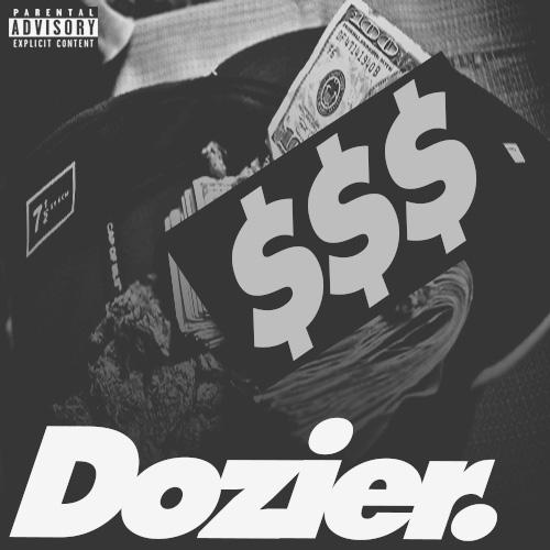 Cash Dozier artwork
